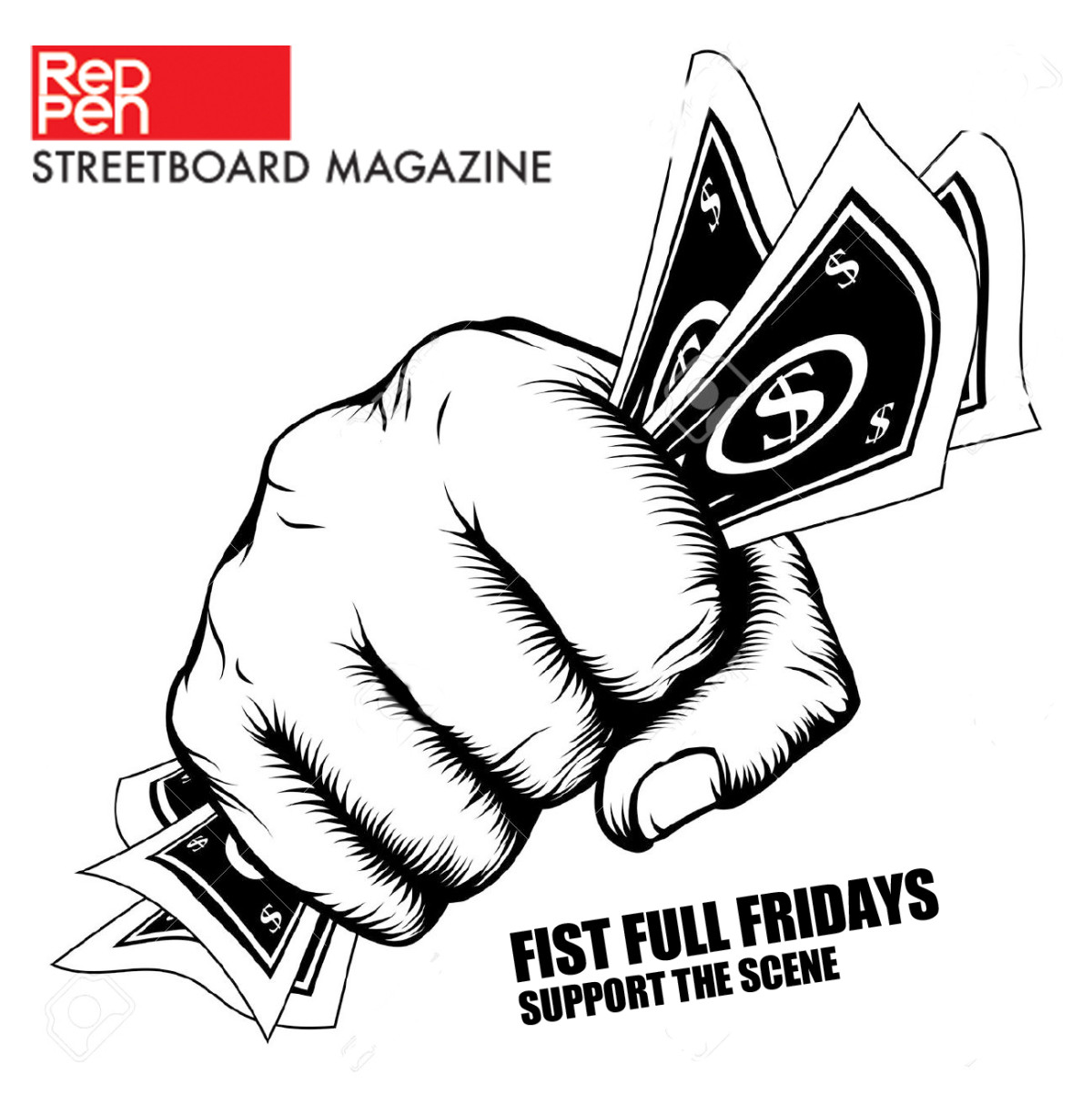 It's Fistful Friday!